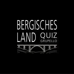 Bergisches-Land-Quiz - Lentz, Christian; Stöwer, Sebastian