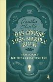Das große Miss-Marple-Buch (eBook, ePUB)