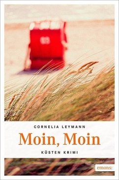 Moin, Moin - Leymann, Cornelia