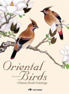 Oriental Birds - Zhonghua, Zheng
