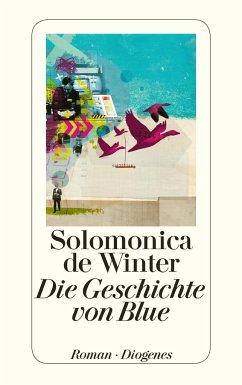Die Geschichte von Blue - Winter, Solomonica de