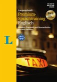 Langenscheidt Premium-Sprachtraining Englisch, DVD-ROM