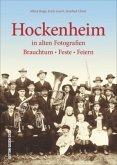Hockenheim in alten Fotografien