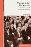 Thyssen in der Adenauerzeit