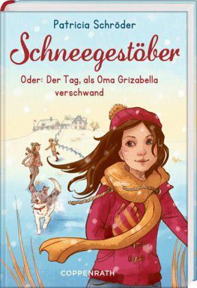 Schneegestöber - Schröder, Patricia
