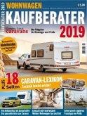 Camping, Cars & Caravans Kaufberater Wohnwagen 2019