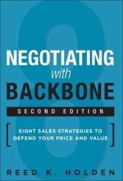 Negotiating with Backbone