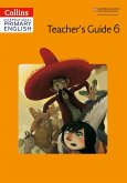 International Primary English Teacher's Book 6