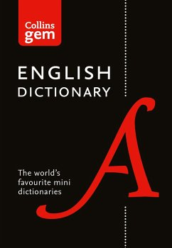 Collins Gem English Dictionary - Collins Dictionaries
