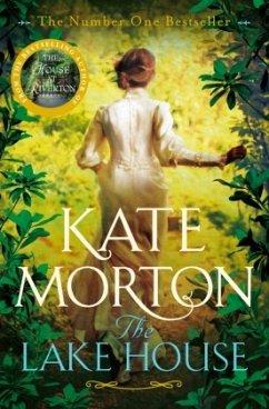 The Lake House - Morton, Kate