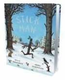 Stick Man. Gift Edition Board Book