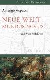 Neue Welt Mundus Novus (eBook, ePUB)