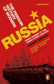 The Penguin History of Modern Russia