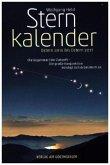 Sternkalender Ostern 2016 bis 2017