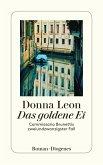 Das goldene Ei / Commissario Brunetti Bd.22