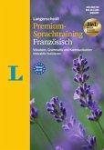 Langenscheidt Premium-Sprachtraining Französisch, DVD-ROM