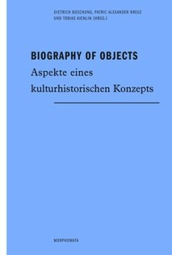 Biography of Objects