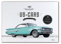 US-CARS Legenden mit Geschichte