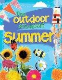 The Outdoor Art Room: Summer