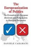 The Europeanization of Politics