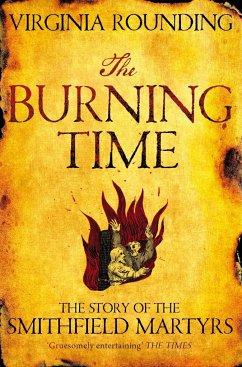 The Burning Time - Rounding, Virginia