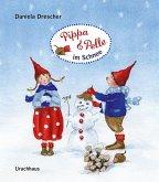 Pippa und Pelle im Schnee / Pippa & Pelle Bd.2