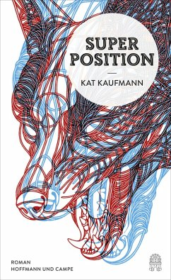 Superposition (eBook, ePUB) - Kaufmann, Kat