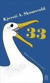 33 (eBook, ePUB)