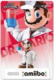 amiibo Smash Dr. Mario