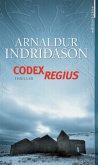 Codex Regius (Mängelexemplar)