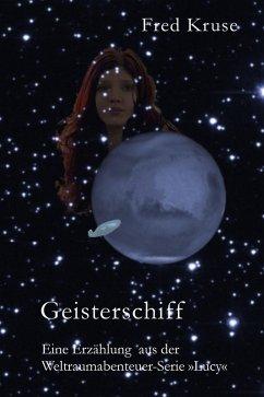 Geisterschiff (eBook, ePUB) - Kruse, Fred