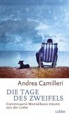 Die Tage des Zweifels / Commissario Montalbano Bd.14 (Mängelexemplar)