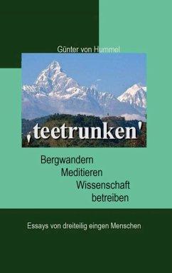 'teetrunken' (eBook, ePUB)