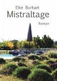 Mistraltage (eBook, ePUB)