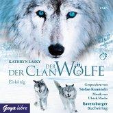 Eiskönig / Der Clan der Wölfe Bd.4 (MP3-Download)