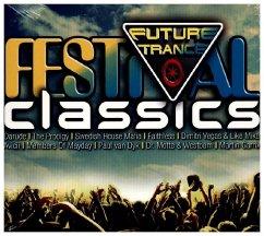 Future Trance-Festival Classics