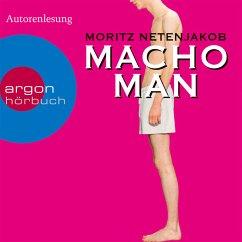 Macho Man (MP3-Download) - Netenjakob, Moritz