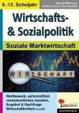 Wirtschafts- & Sozialpolitik (eBook, PDF)