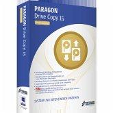 Paragon Drive Copy 15 Professional (Download für Windows)