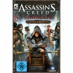 Assassin's Creed - Syndicate - Gold Edition (Download für Windows)