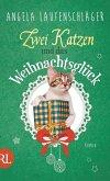 Zwei Katzen und das Weihnachtsglück (eBook, ePUB)