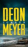 Icarus / Bennie Griessel Bd.5 (eBook, ePUB)