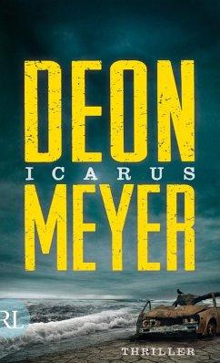 Icarus / Bennie Griessel Bd.5