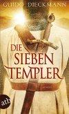 Die sieben Templer / Templer-Saga Bd.1 (eBook, ePUB)