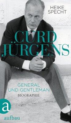 Curd Jürgens (eBook, ePUB) - Specht, Heike