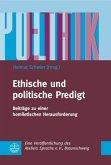 Ethische und politische Predigt
