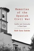 Memories of the Spanish Civil War