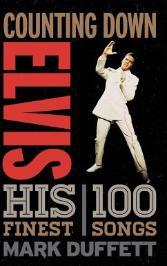 Counting Down Elvis - Duffett, Mark