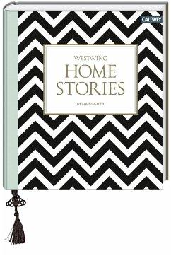 Homestories - Fischer, Delia