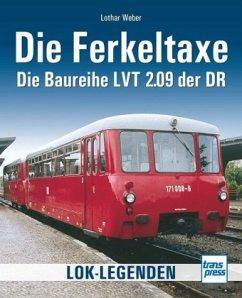 Die Ferkeltaxe - Weber, Lothar